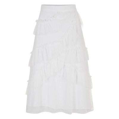 SAIA SAMANTHA OFF WHITE