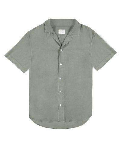 Camisa Resort Mint