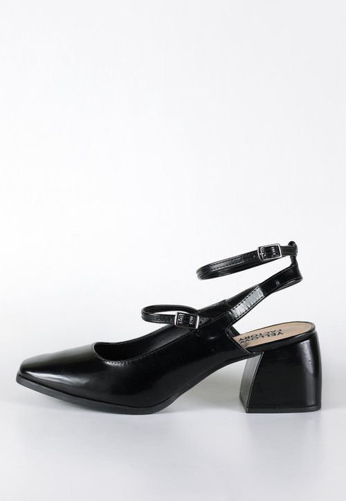 ELEANOR shoes - Preto (vegan)