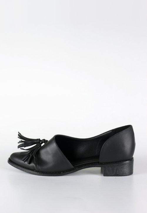 SOPHIA shoes - preto (vegan)