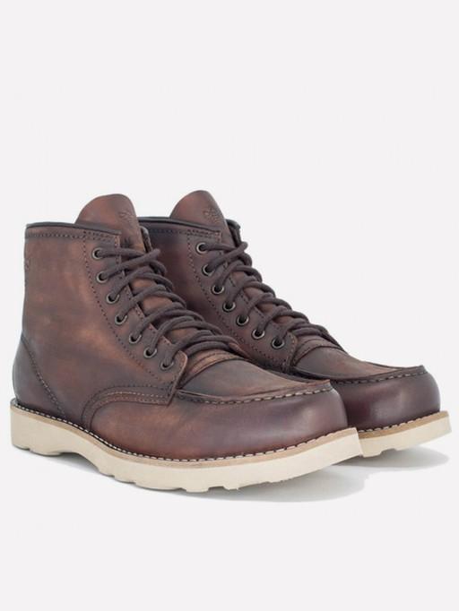 7c40daa1e5 Black Boots · BOTA BLACK BOOTS MOC TOE LATEGO PINHAO DESTROYER