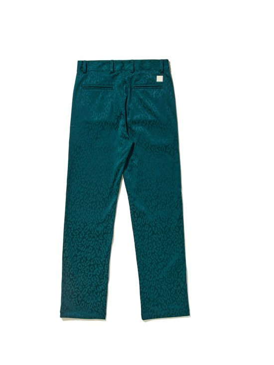 Calça Cotton Savage Verde