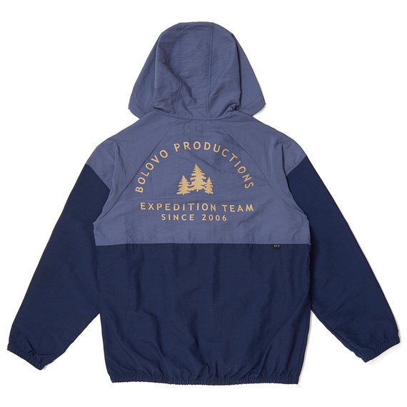 Expedition Team Windbreaker