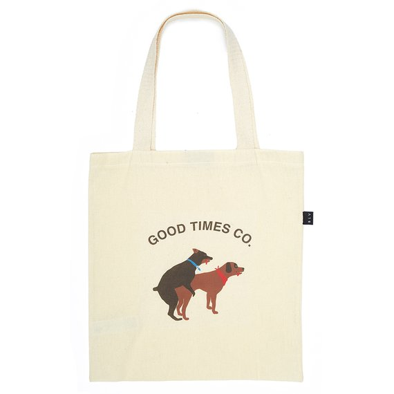 Tote Doggy Style