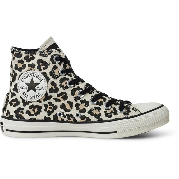 TÊNIS ALL STAR CHUCK TAYLOR ANIMAL PRINT CT13070001
