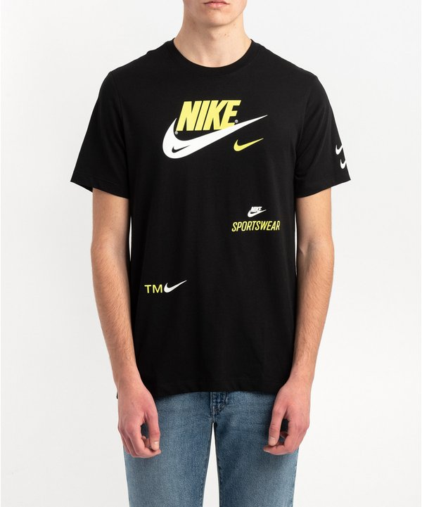 CAMISETA NIKE M NSW PACK 2 TEE 2