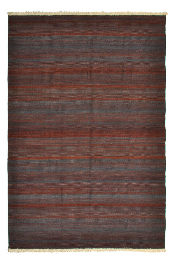 Foto do produto KILIM FARA RED BLUE