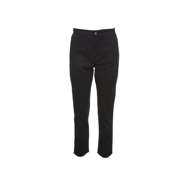 CALÇA MOM BLACK