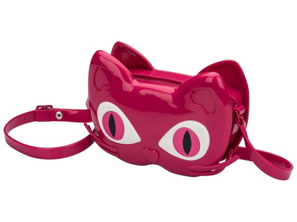 Mini Melissa Cat Bag