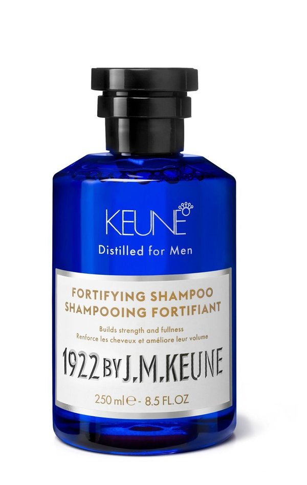 Foto do produto 1922 BY J.M. KEUNE FORTIFYING SHAMPOO