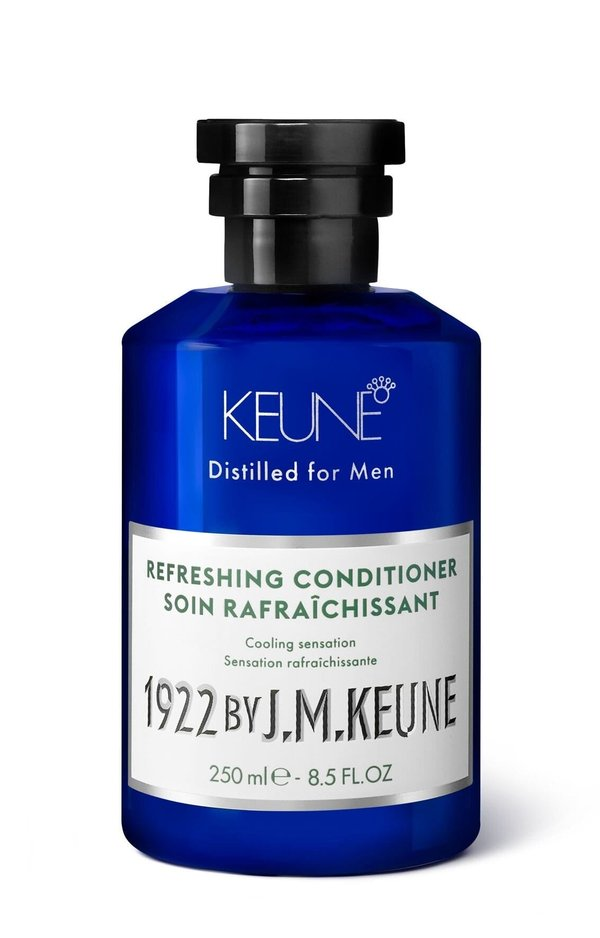 Foto do produto 1922 BY J.M. KEUNE REFRESHING CONDITIONER