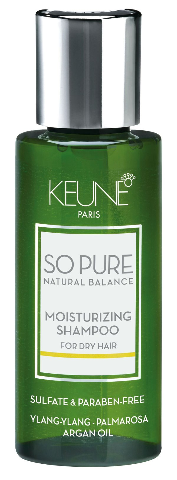 Foto do produto SO PURE MOISTURIZING SHAMPOO