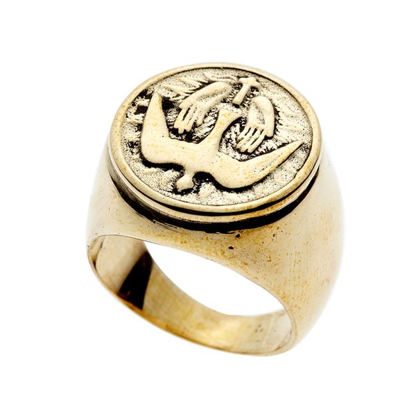 Anel - God's hand | Ring – God's Hand