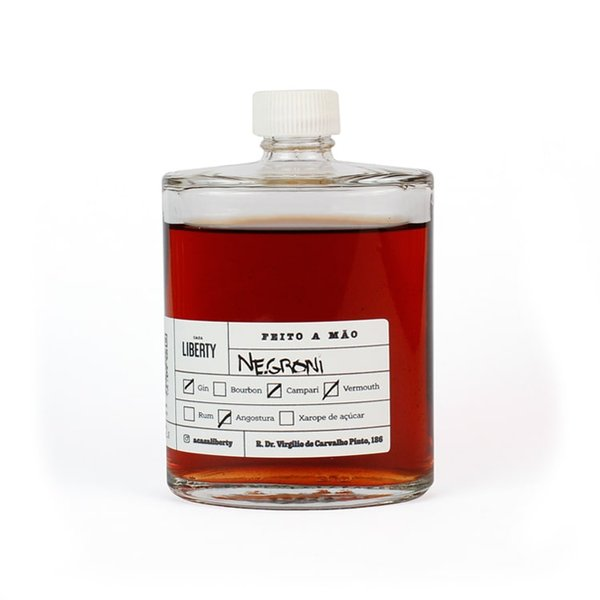 Drink Negroni  90ml | Drink Negroni 90ml