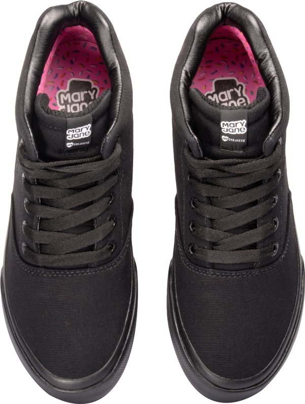 Tenis High School Black Candy Feminino