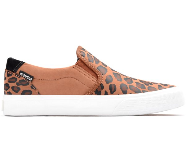 TENIS SLIP ANIMAL FEMININO