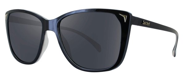 ÓC SECRET LOVEFOOL BLACK CRYSTAL / POLARIZED GRAY