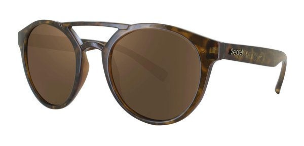 96f42fed3 ÓC SECRET BREAKAWAY HAVANA TURTLE / POLARIZED BROWN
