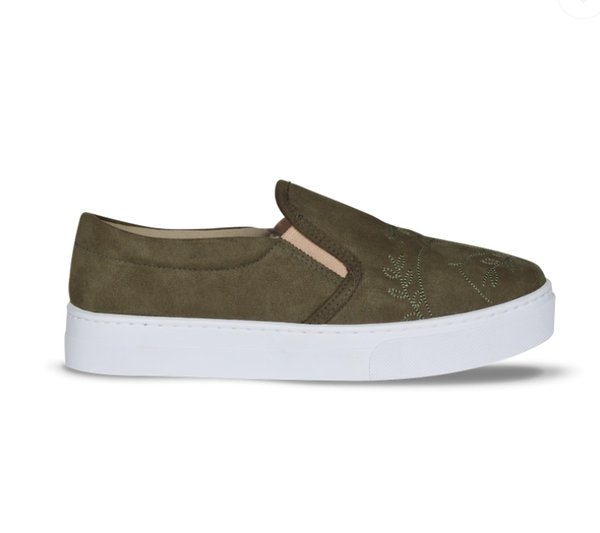 Slip On Army - Empório Caron