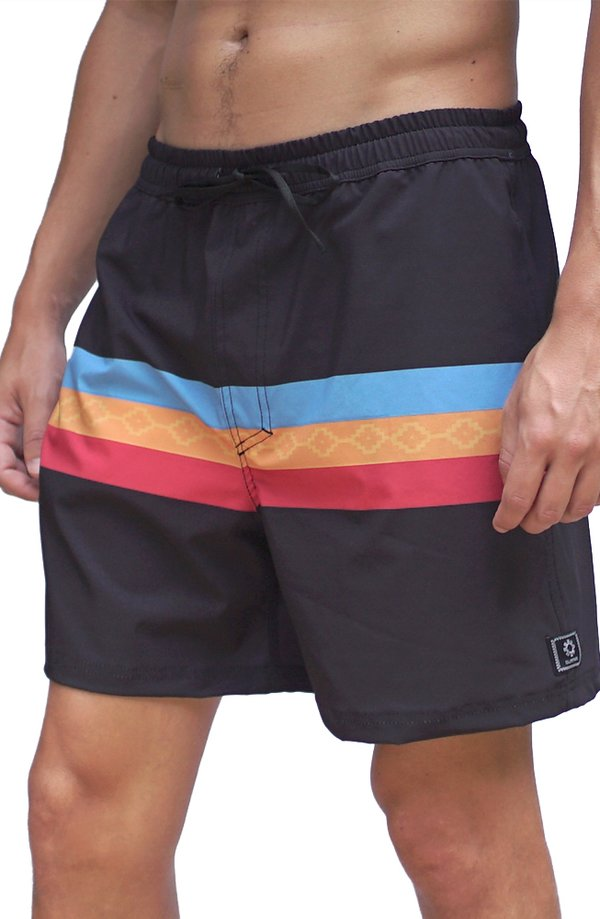 WalkBoard Shorts Horizon