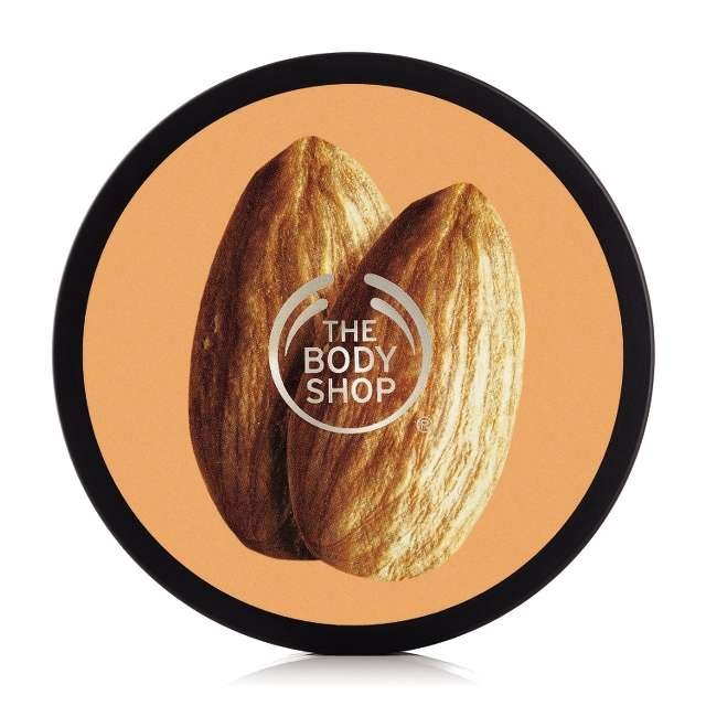 Body Butter Amêndoa