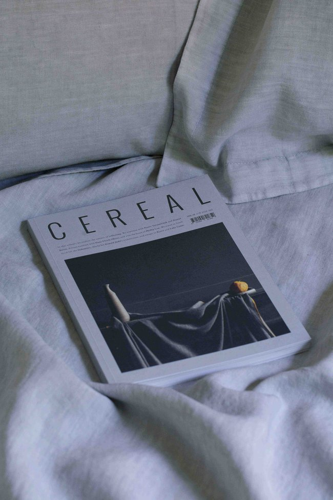 revista cereal vol 16