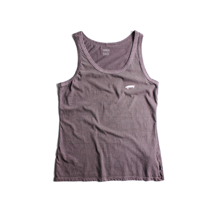 CAMISETA VANS MAR VISTA TANK PRUNE