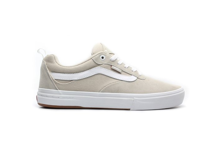 TÊNIS VANS KYLE WALKER PRO RAINY DAY/TRUE WHITE
