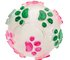 ACCESSORY VINYL BALL DOG SANREMO