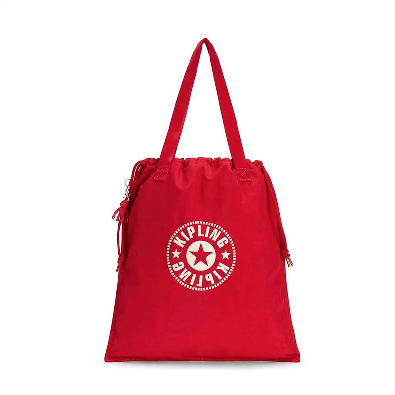 Bolsa Kipling New Hiphurray Lively Red