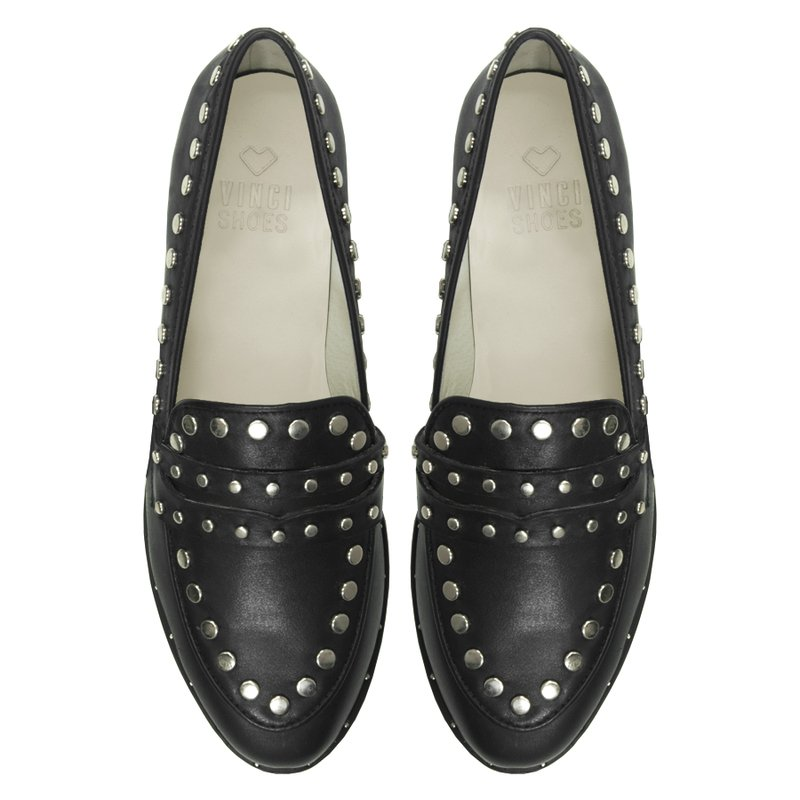 Loafer Rocky Black
