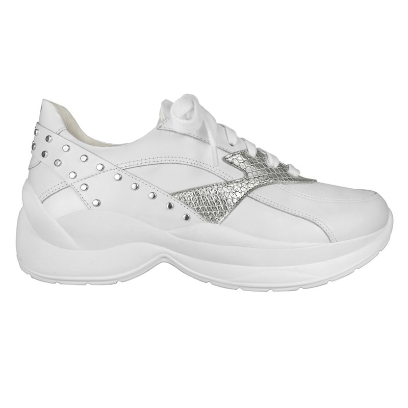 Sneaker Brooklyn White
