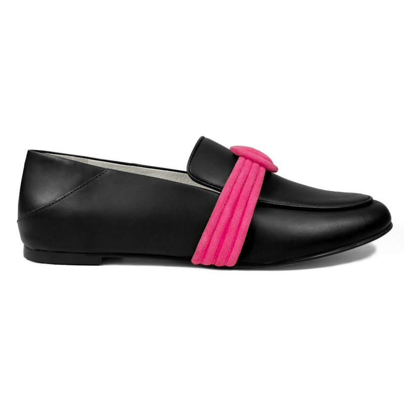 Loafer Londres Pink