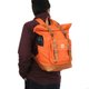 Mochila THE EXPLORER Backpack - Orange
