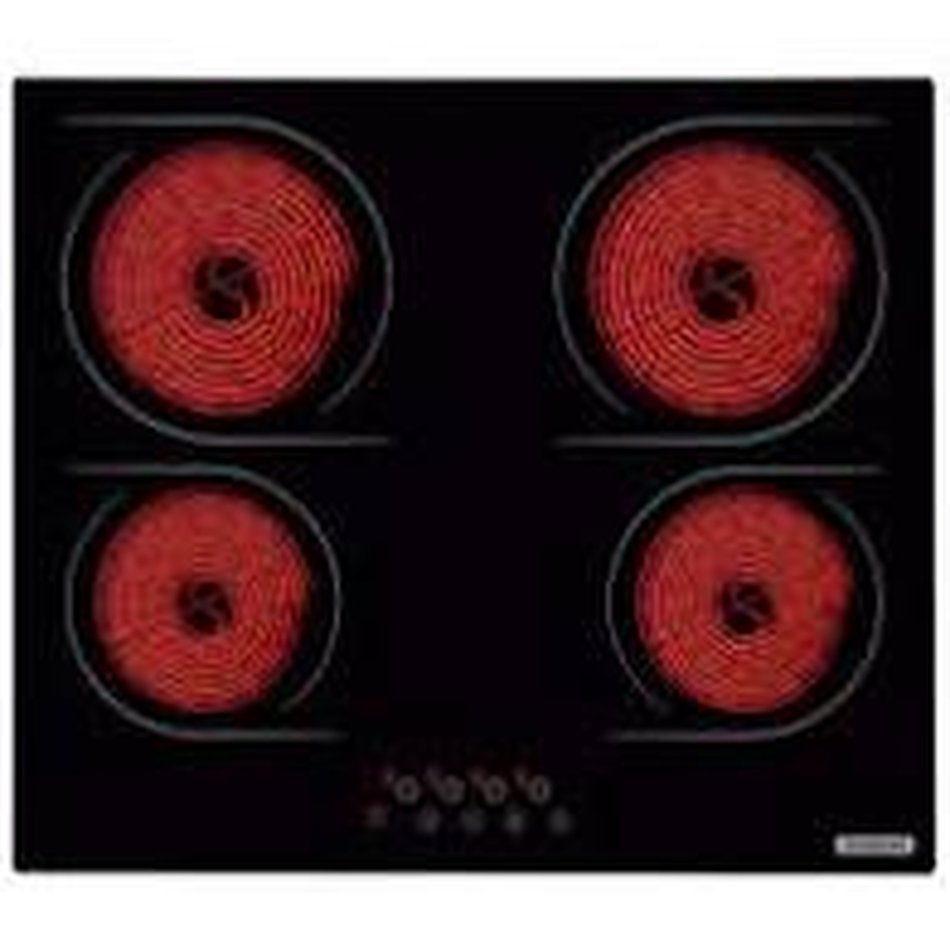 COOKTOP TRAMONTINA VITROCER NEW SQUARE 4