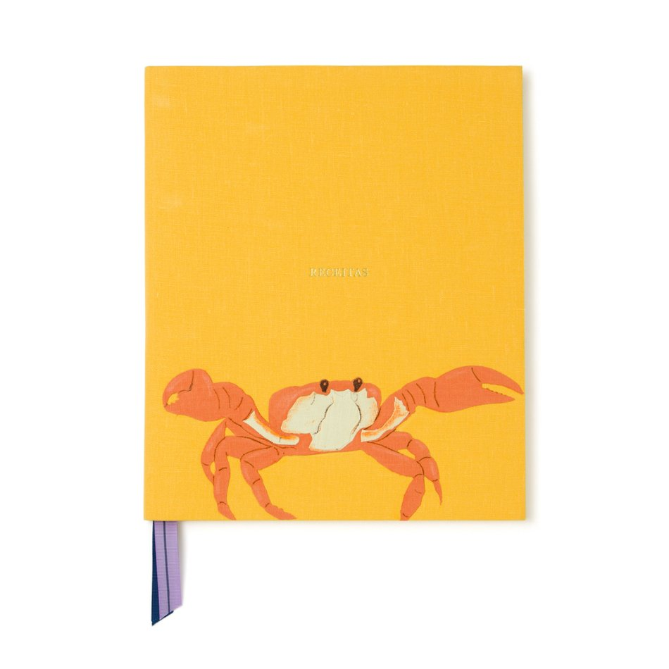 The NoteCook Crab