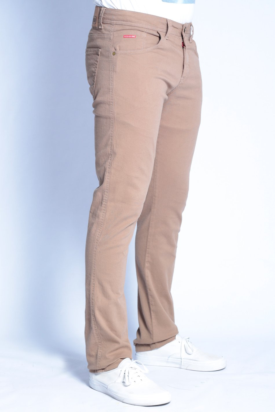 CALÇA OCEANO SKINNY BASIC NEW SPENCER