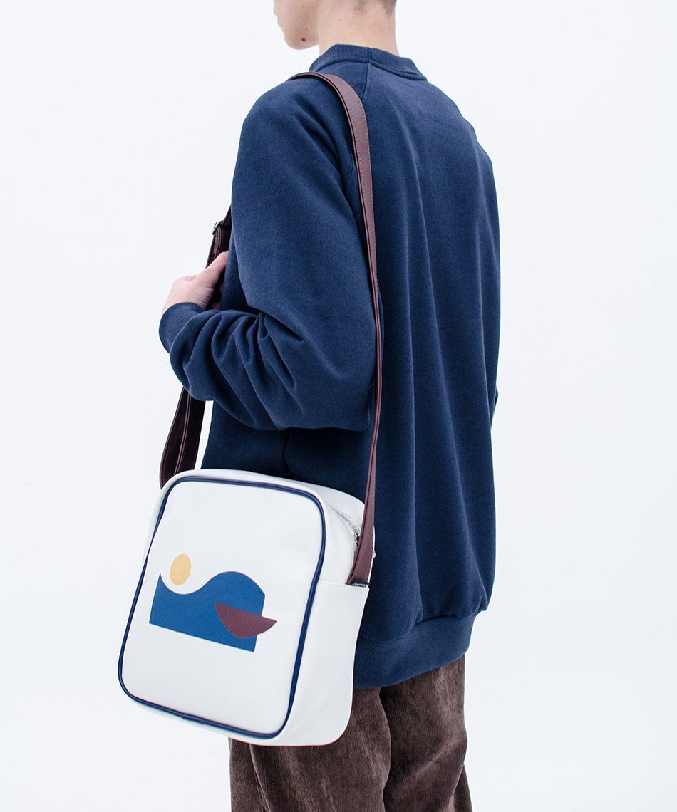 Bolsa Sunset Off White