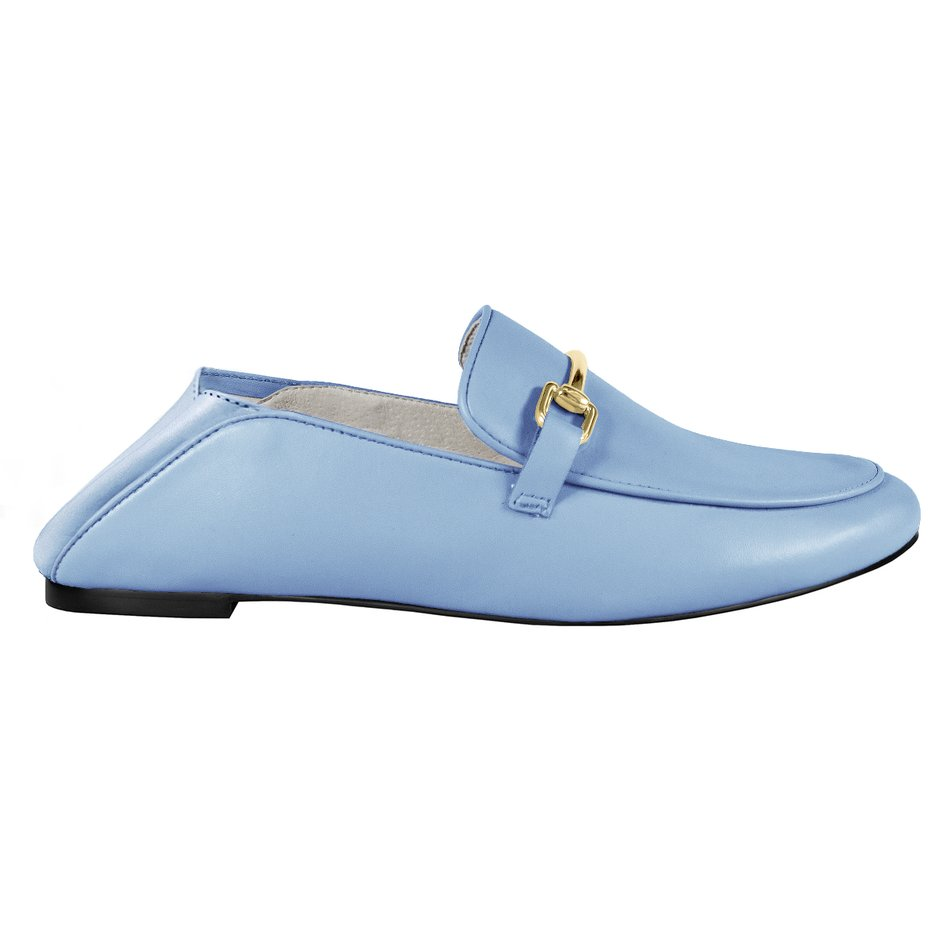 Loafer Boston Aqua
