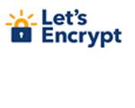 Logo Segurança - Lets Encrypt