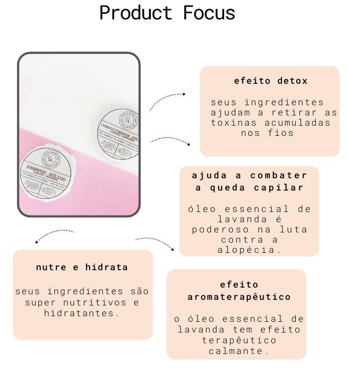 Banner shampoo solido mobile