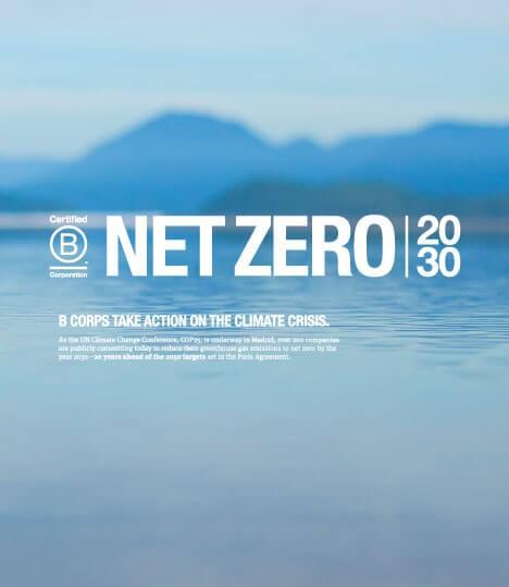 [socio-ambiental] NetZero