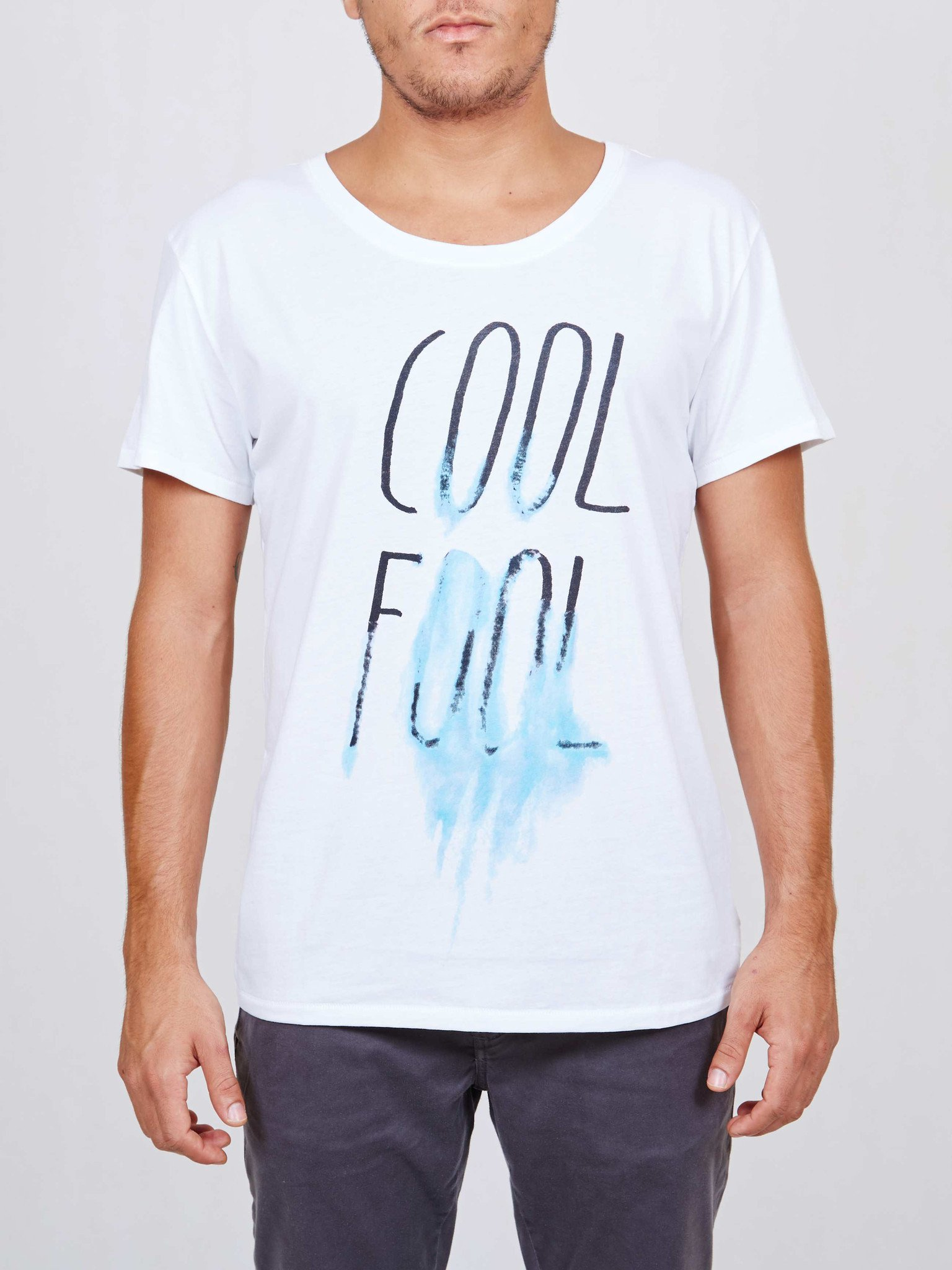 Foto do Camiseta Cotton Project Cool Fool