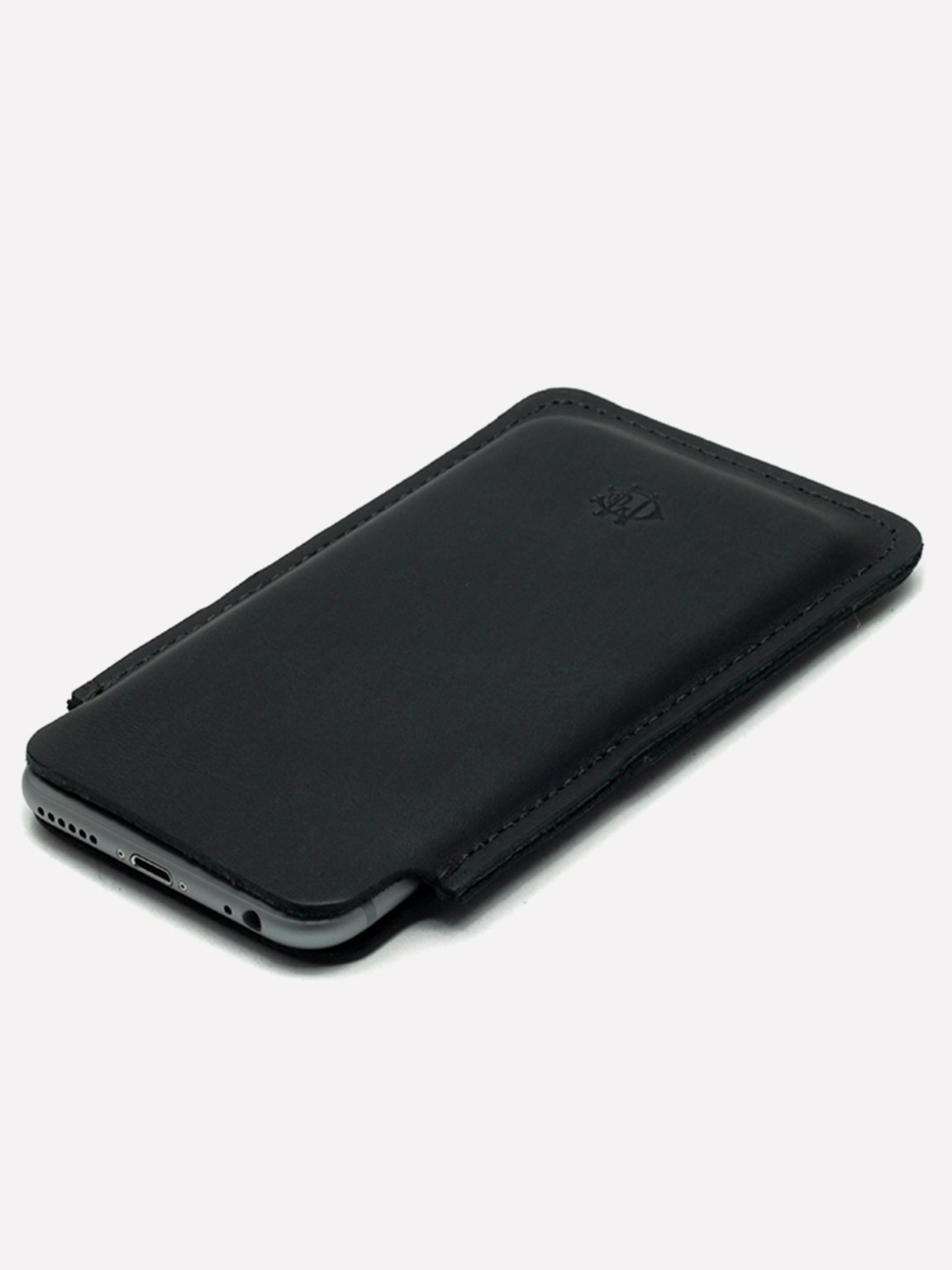 Foto do iPhone 6/6S/7 Case Cutterman - Black