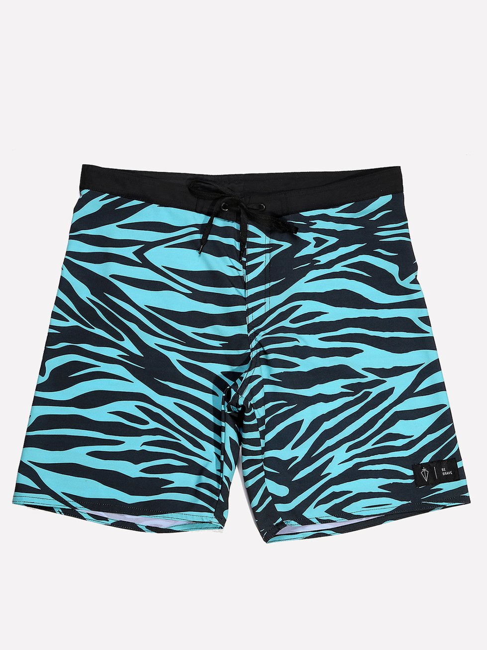 Foto do Boardshort OLIV MP // Z-Blue