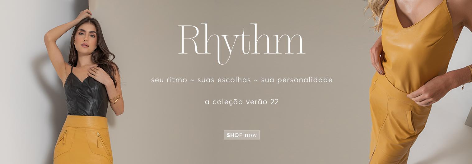 Coleção Rhythm