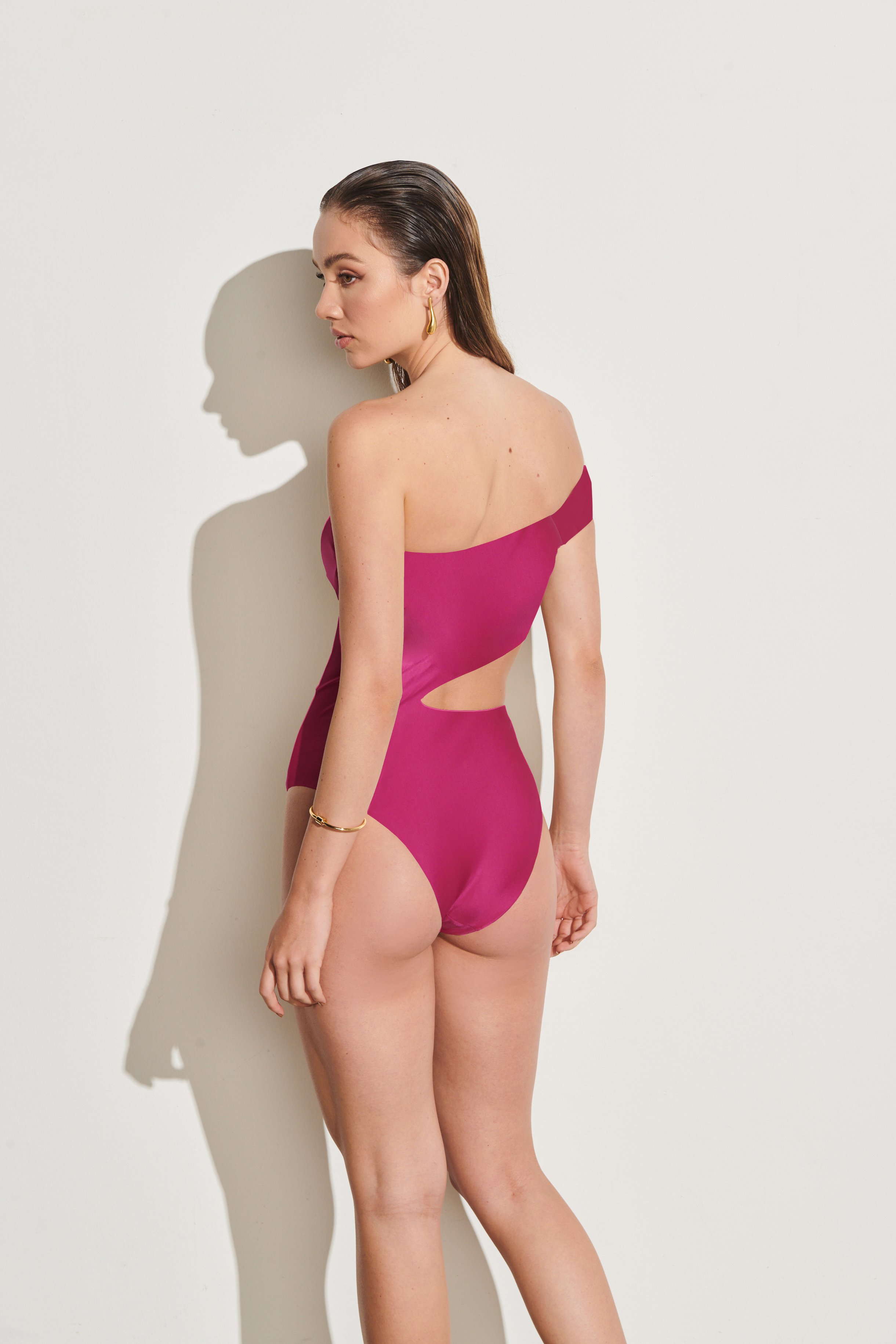 Body Bali Magenta | Bali One-Piece Magenta