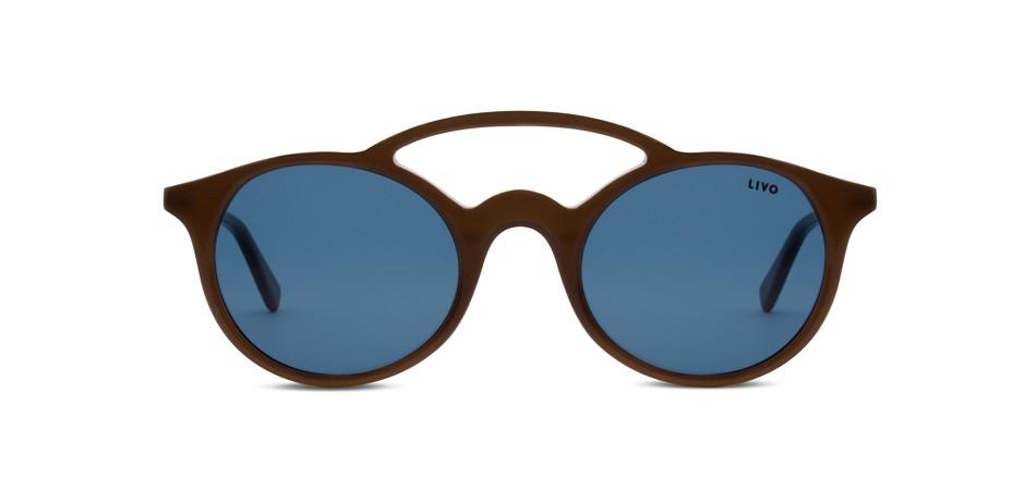 a96c260421085 Delfim Solar Chocolate Azul Total - LIVO