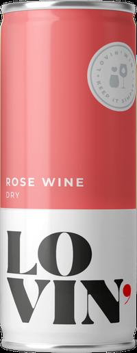 Foto do produto Rose Dry