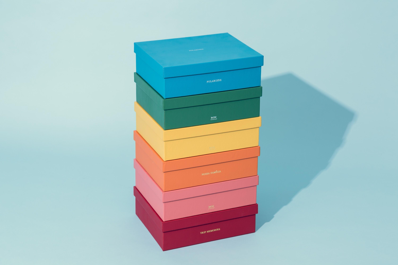 The Angra Box